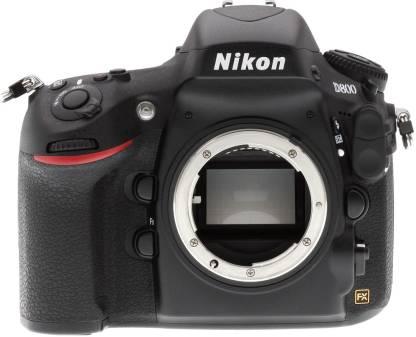 NIKON D800 DSLR Camera (Body only)