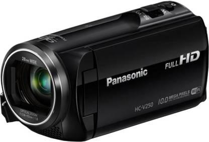 Panasonic HC-V250 Camcorder Camera
