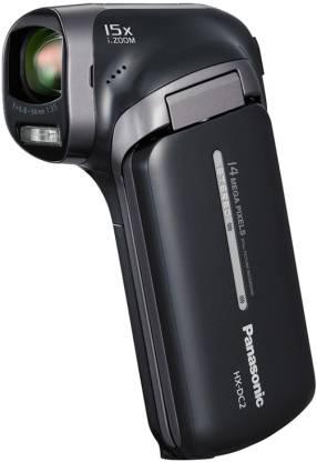 Panasonic HX-DC2 Camcorder Camera