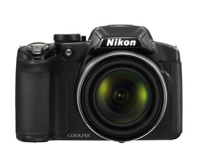 NIKON P510 Point & Shoot Camera