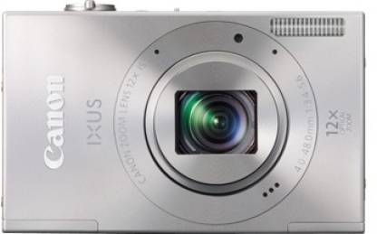 Canon Digital IXUS 500 HS Point & Shoot Camera