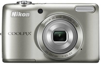 NIKON L26 Point & Shoot Camera