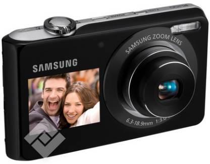 SAMSUNG PL100 Point & Shoot Camera