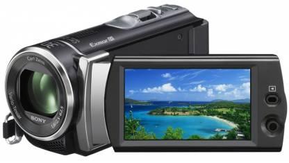 SONY HDR-CX190E Camcorder Camera