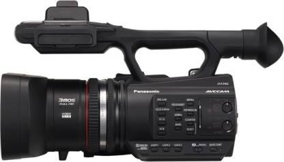Panasonic AG-AC90A Video Camera