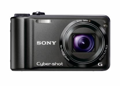 SONY DSC-H55 Mirrorless Camera