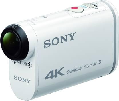 Sony FDR-X1000V 4K Full HD Sports & Action Camera