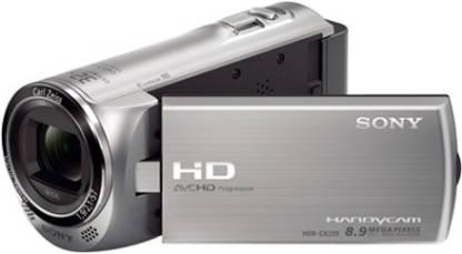 SONY HDR-CX220E Camcorder Camera