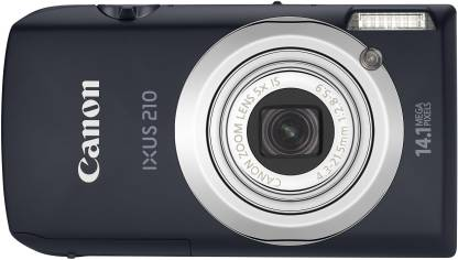 Canon 210 Advanced Point And Shoot Advanced Point & Shoot Camera