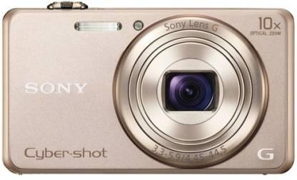 SONY DSC-WX200 Point & Shoot Camera