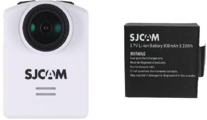 SJCAM sjcamm20 _016_Battery Lens f= 2.99mm Camcorder Camera