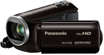 Panasonic HC-V130 Camcoder(Video camera) Video camera