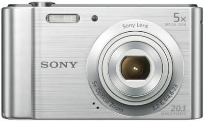 SONY CyberShot DSC-W800/SC IN5