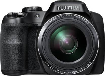 FUJIFILM S 8500 Advanced Point & Shoot Camera