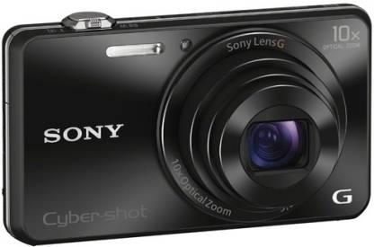 SONY CyberShot DSC-WX220/BC IN5