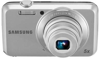 SAMSUNG ES80 Point & Shoot Camera