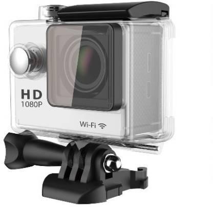 IRB W9 WIFI Sports & Action Camera