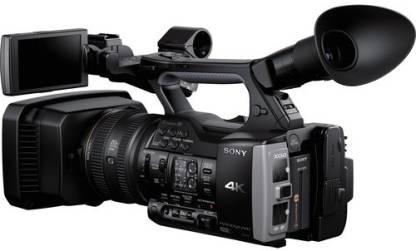 SONY FDR-AX1E(Video camera) Video Camera Mirrorless Camera