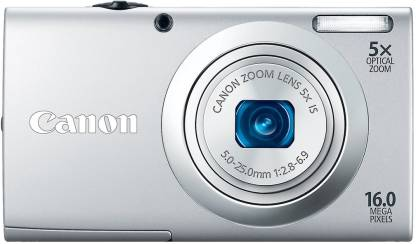 Canon A2400 IS Mirrorless Camera