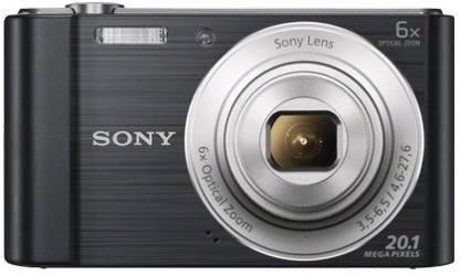 Sony CyberShot DSC-W810/BC IN5