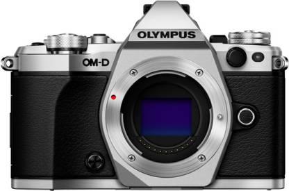 OLYMPUS OMD E-M5 Mark II DSLR Camera (Body only)