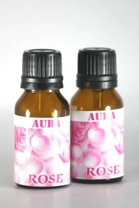 AuraCandles Aromatherapy Aroma Oil