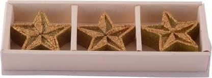 Giftadia Floating Candles FC-56 Gold Candle