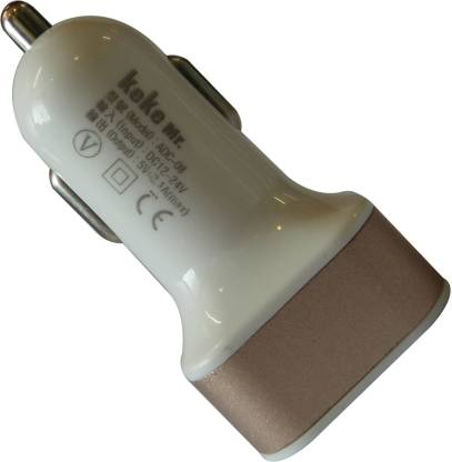 SYGTECH 1 amp Car Charger