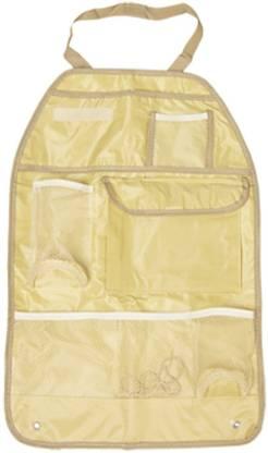 Allure Auto Car Storage Bag & Bin
