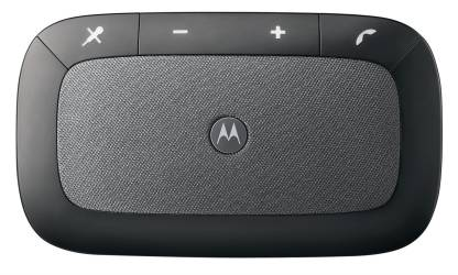 MOTOROLA v3.0 Car Bluetooth Device with Car Charger