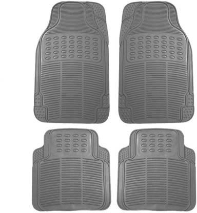 Allure Auto Rubber Standard Mat For  Skoda Superb