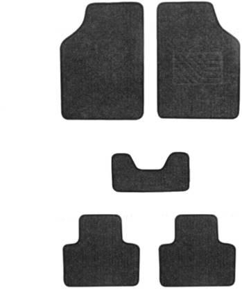 Allure Auto Vinyl Standard Mat For  Fiat Avventura