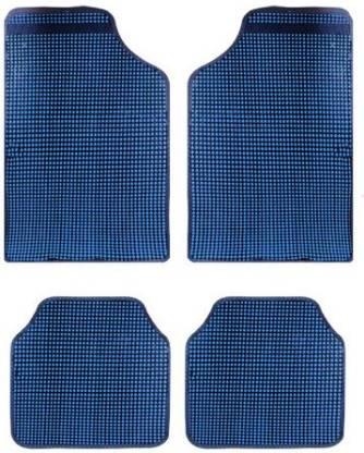 Vheelocityin Rubber Standard Mat For  Maruti Suzuki Zen Estilo