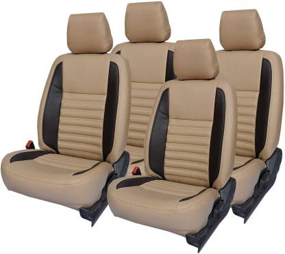 Dios Leatherette Car Seat Cover For Hyundai SantaFe