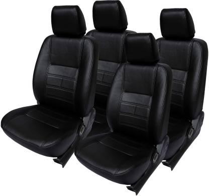 AutoFurnish Leatherette Car Seat Cover For Honda City