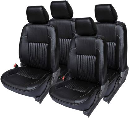 Dios Leatherette Car Seat Cover For Hyundai Xcent