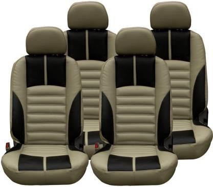 AutoFurnish Leatherette Car Seat Cover For Mahindra Xylo