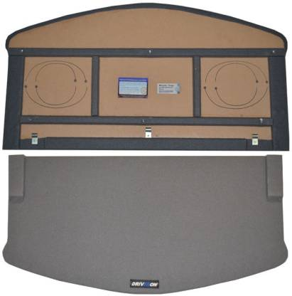 Driveon Micra Nissan-Micra Component Car Speaker