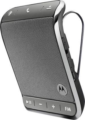 MOTOROLA Roadster 2 89556N Component Car Speaker