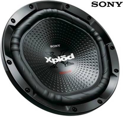 SONY XS-NW12002 InCar Subwoofer