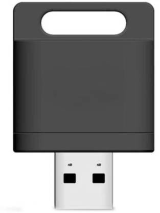 SHRIH Wireless Wifi Extended Mobile Storage Card Reader