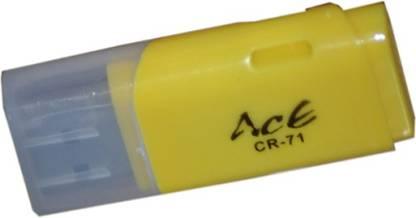 Ace Cr 71 Card Reader