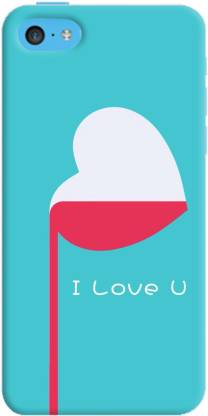 Printfunia Back Cover for Apple iPhone 5C