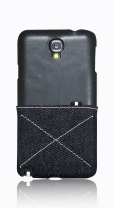 Parallel Universe Back Cover for Samsung Galaxy Note 3 Neo