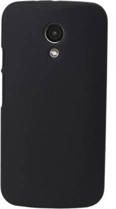 AE MOBILE ACCESSORIZE Back Cover for Motorola Moto G (2nd Generation)