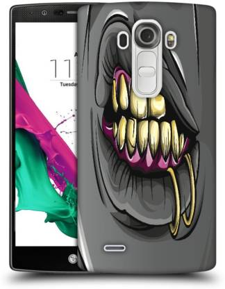 Snoogg Back Cover for LG G4