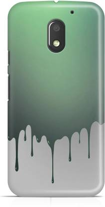 Arcent Back Cover for Motorola Moto E3 Power, Moto E Power (3rd Generation)
