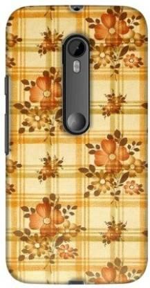 Pinklips Shopping Back Cover for Motorola Moto G3