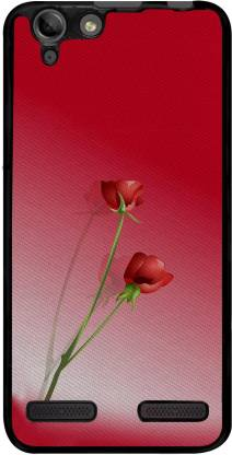 Casotec Back Cover for Lenovo Vibe K5 Plus