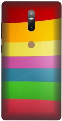 LARO Back Cover for Lenovo Phab 2